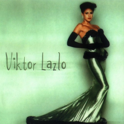 Viktor Lazlo - Waiting For The Night